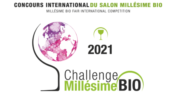 Concours Challenge Millesime Bio